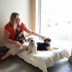 Coco, Bennie & Mika